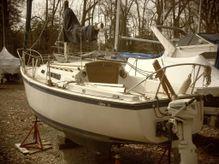 1981 O Day 23 sailboat