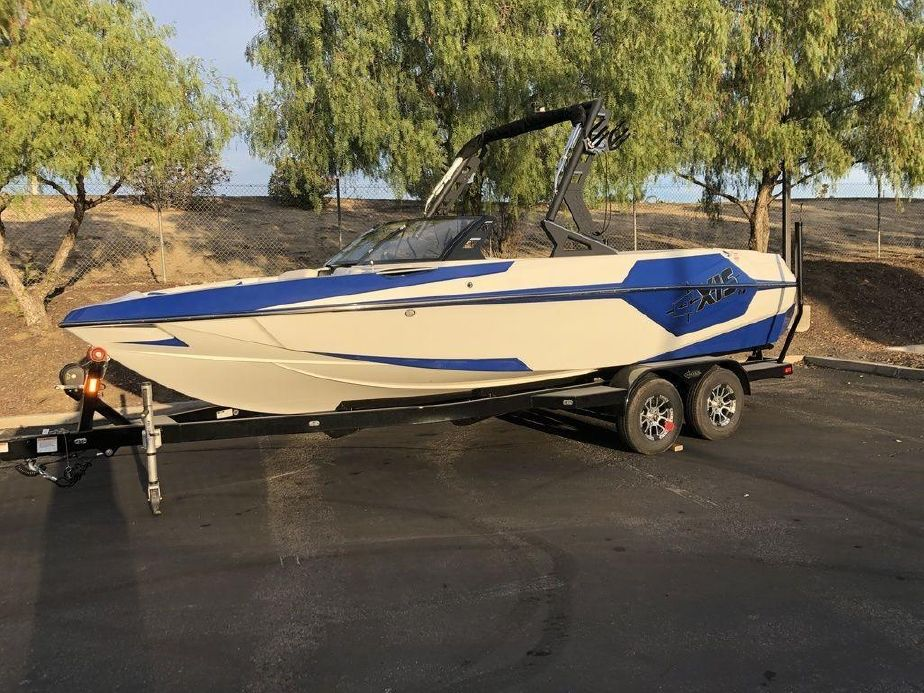 2019 Axis T22 Power Boat For Sale - www yachtworld com