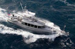 2015 Circa Marine FPB 64 Offshore Motor Vessel