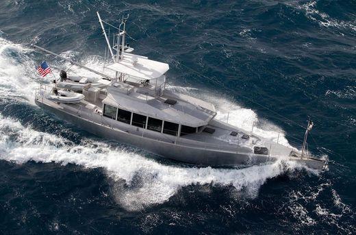 2017 Circa Marine FPB 64 Offshore Motor Vessel