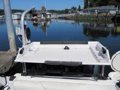 Photo of Seaswirl Striper 2901 Walkaround O/B
