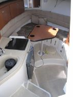 Photo of 30' Seaswirl Striper 2901 Walkaround O/B