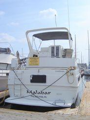 1996 Carver 370 Aft Cabin Motor Yacht