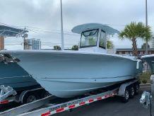 2020 Sea Hunt Gamefish 27