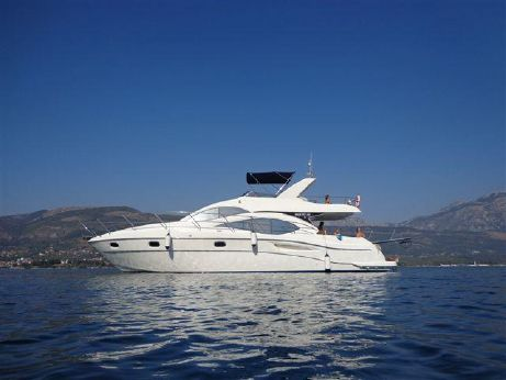 2005 Gulf Craft Majesty 50