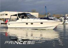 1988 Princess 286 Riviera