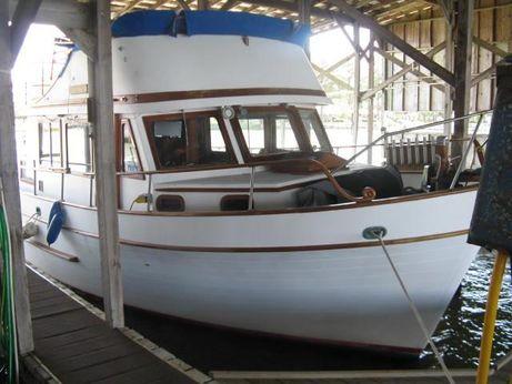 1978 Marine Trader 40