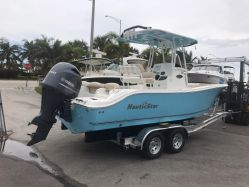 photo of  23' NAUTIC STAR 2302 Legacy