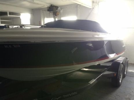 2009 Chris-Craft Lancer 20