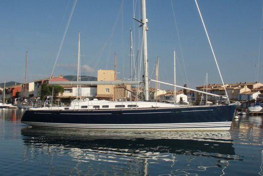 2004 X-Yachts X-46