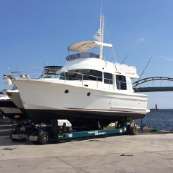 2014 Beneteau Usa Swift Trawler 34 Fly