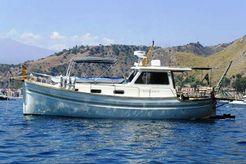 2005 Menorquin Yachts 120T