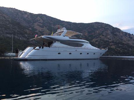 2005 Peri Yachts Peri 28