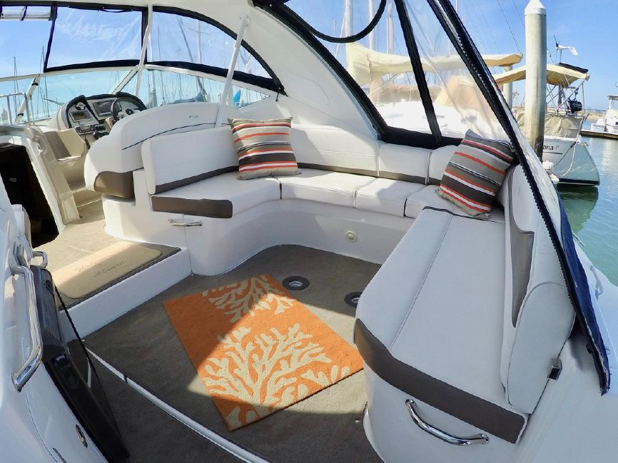 Cruisers Yachts 330 Express Boat for sale in San Diego
