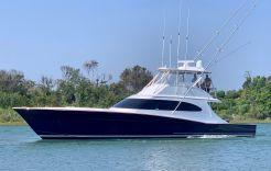 2007 Spencer Custom Carolina With Seakeeper