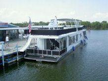 2008 Sumerset 76 x 16 Houseboat
