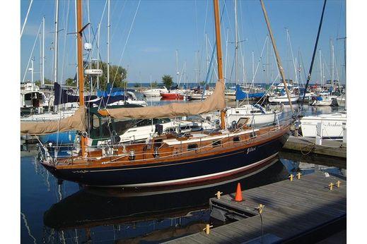 1966 Rhodes Offshore