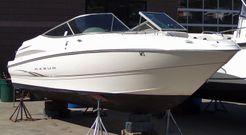 2001 Maxum 2300 SR