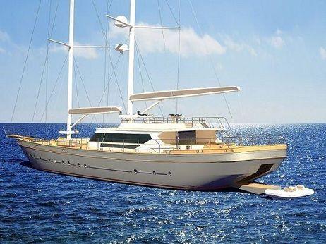 2012 Cantieri Nautici Tigullio 40m