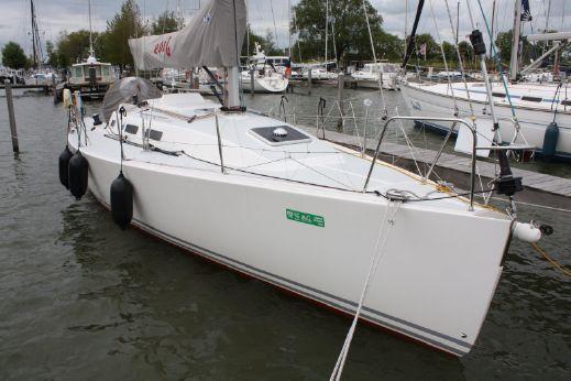 2005 J-Boats J-109
