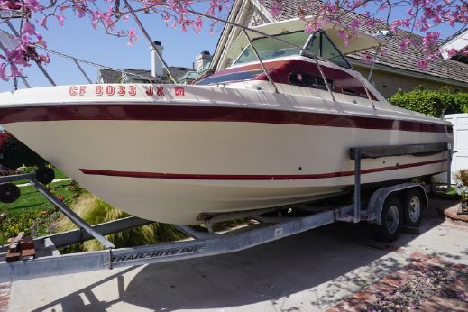 1990 Skipjack 1990  /  WITH TRAILER