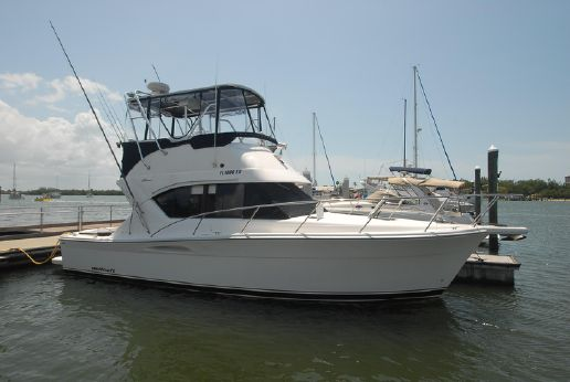 2001 Wellcraft Riviera 350 Coastal
