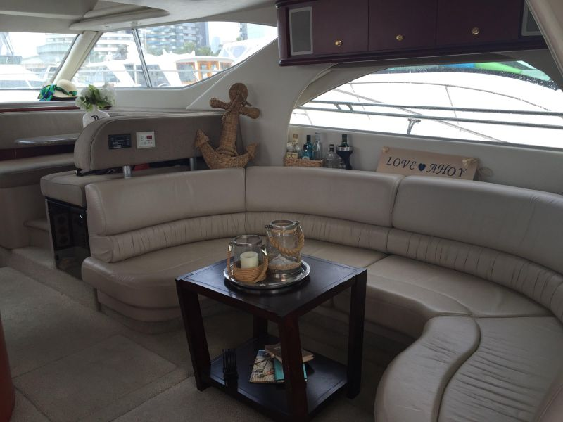 Maxum 4600 SCB Yacht for sale in San Diego