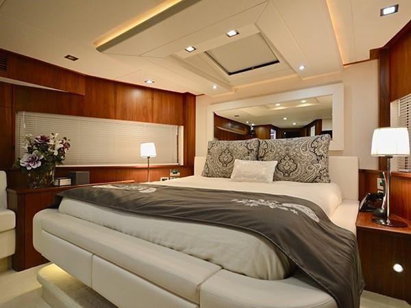 2011 Sunseeker 88 Yacht Motor Boot zum Verkauf - www ...