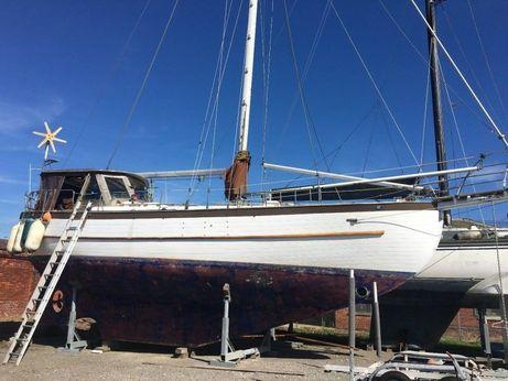 1983 Cutter Yacht