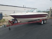 1995 Sea Ray 200 SIG SELECT