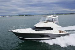 2014 Riviera Open Flybridge