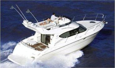 2007 Compania Consstructora De Embarcaciones Aqualum 43
