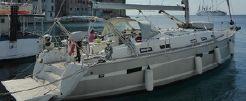 2011 Bavaria Cruiser 50