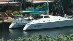 1988 Jeantot Marine Privilege 39