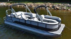 2020 Bentley Pontoons 243 cruise