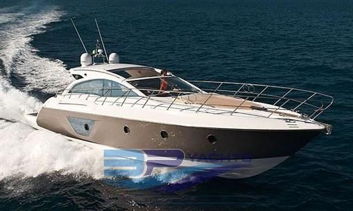 2012 Sessa Marine SESSA C 48