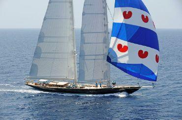 2005 Holland Jachtbouw Schooner