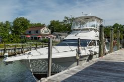 1999 Silverton 41' Convertible OPEN TO OFFERS
