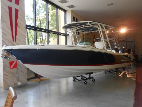 2016 Chris Craft Catalina 26
