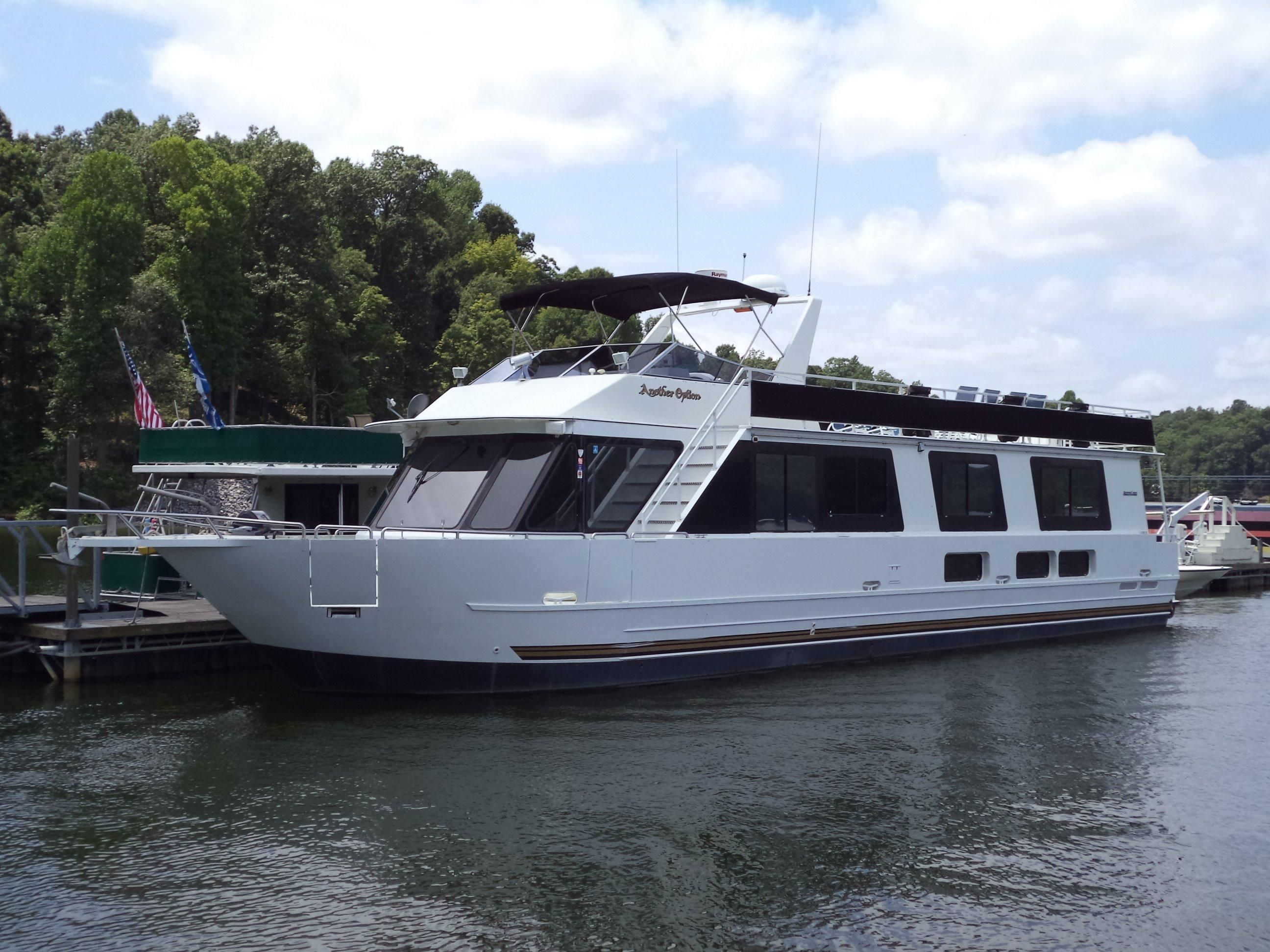 Eddyville (KY) United States  City new picture : 2000 Skipperliner 660 MY Power Boat For Sale www.yachtworld.com