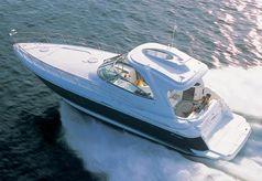 2008 Cruisers Yachts 460 Express