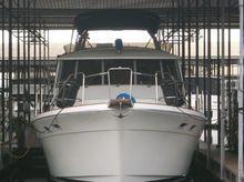 1986 Bayliner 4550