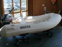 1998 Nautica rib 10