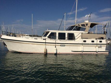 2007 Pedro Boat LEVANTO 44
