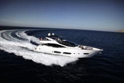 2015 Sunseeker 28 Meter Yacht