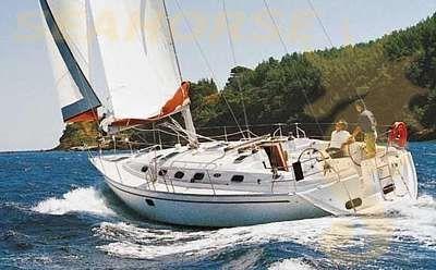 2001 Gib'sea 43