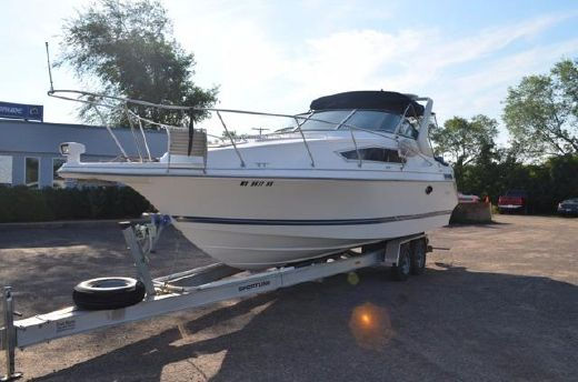1993 Thundercraft 280 Express