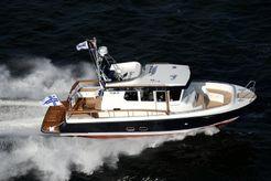 2014 Botnia Marin Targa 32 Fly