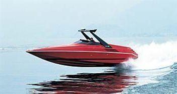 1990 Riva 32 Riva Ferrari Special