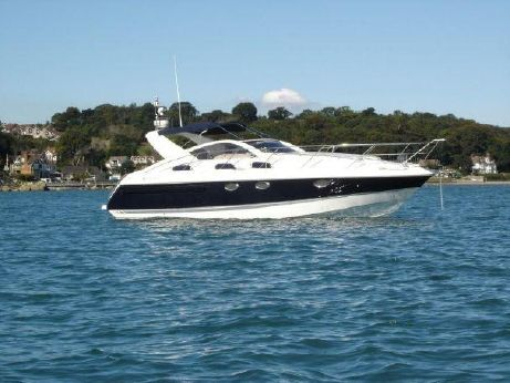 1999 Fairline Targa 37